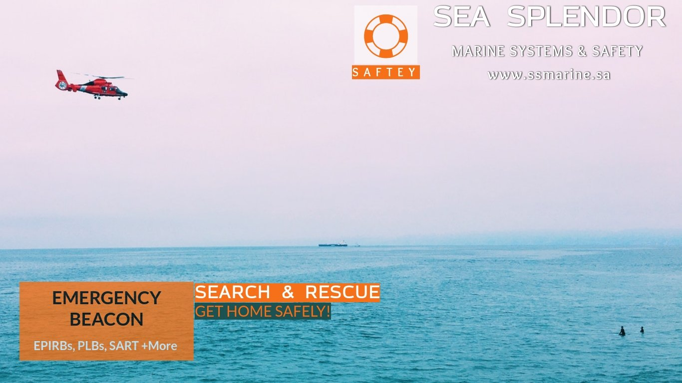 Benya Safety & Rescue Solutions