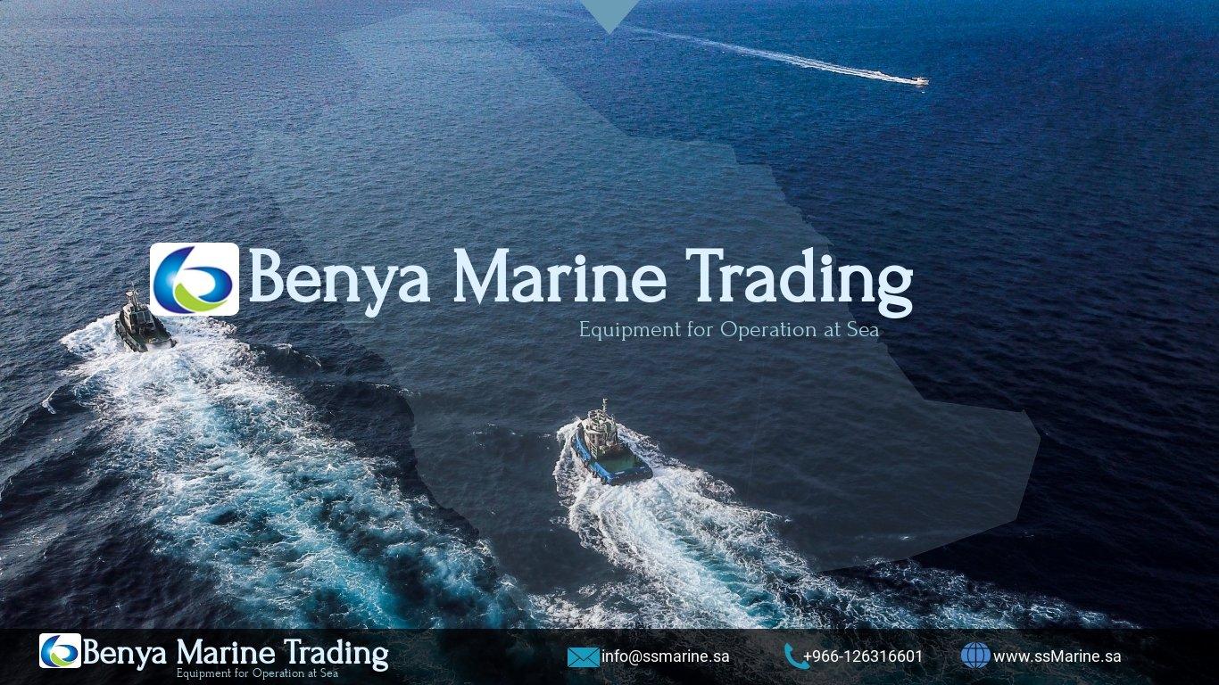 Benya Marine
