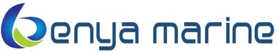 benya marine registered logo